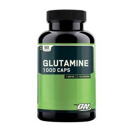 Glutamine 1000 Caps (60 caps)