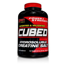 Cubed (250 g)