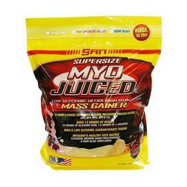 Myo Juiced (4,54 kg)