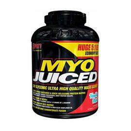 Myo Juiced  (2,27 kg)