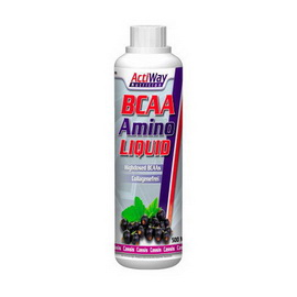 BCAA Amino Liquid (500 ml)