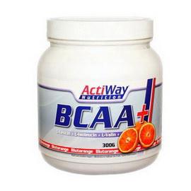 BCAA+ (300 g)