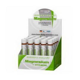 Magnesium Ampullen (1x25 ml)