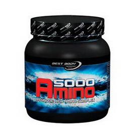 Hardcore Amino 5000 (325 tab)