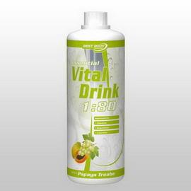 Essential Vital Drink (1 l)