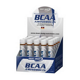 BCAA Aminobolin (1x25 ml)