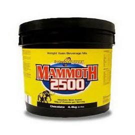 Mammoth 2500 (4.4 kg)