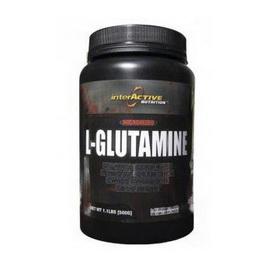 Micronized L-Glutamine (500 g)