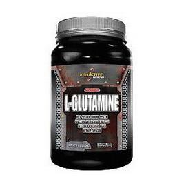 Micronized L-Glutamine (250 g)