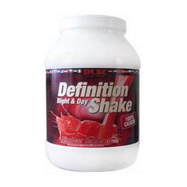 Definition Shake Casein (750 g)