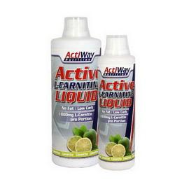 Active L-Carnitine Liquid (1 l)