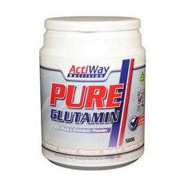 Pure Glutamin (500 g)