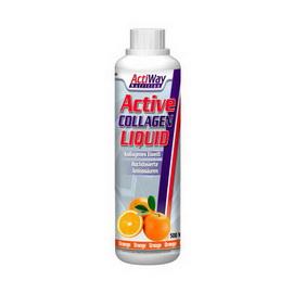 Collagen Liquid (500 ml)