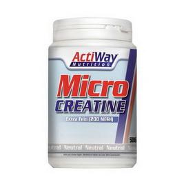 Micro Creatine (500 g)