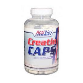 Creatine caps (200 caps)