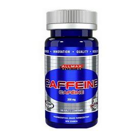 Caffeine 200mg (100 tab)