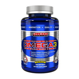 OMEGA 3 (180 softgel)