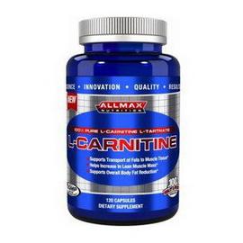 L-Carnitine (120 caps)