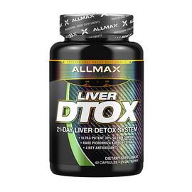 Liver D-Tox (42 caps)