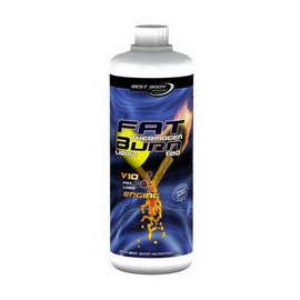 Fat Burn Liquid (1 l)