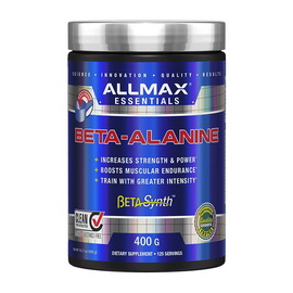 Beta-Alanine Unflavored (400 g)