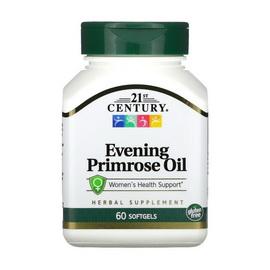 Evening Primrose Oil (60 softgels)