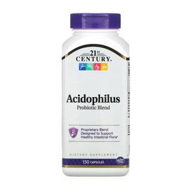 Acidophilus Probiotic Blend (150 caps)