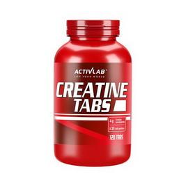 Creatine Tabs (120 tabs)