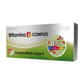 Witamina B-Complex (60 caps)