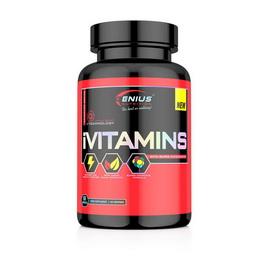 iVitamins (60 caps)