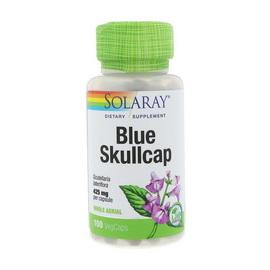 Blue Skullcap (100 veg caps)