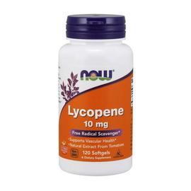 Lycopene 10 mg (120 softgels)