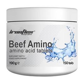 Beef Amino (150 tabs)