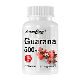 Guarana 500 mg (100 tabs)