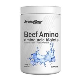 Beef Amino (300 tabs)