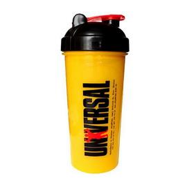 Universal Shaker Since77 Yellow (700 ml)
