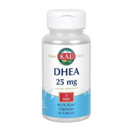 DHEA 25 mg (60 tabs)