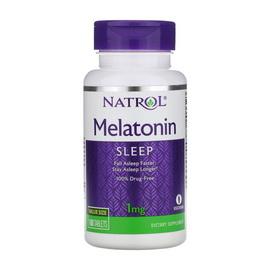 Melatonin 1 mg (180 tabs)