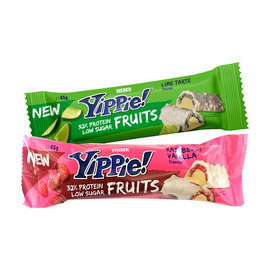 Yippie! Fruits (1 x 45 g)