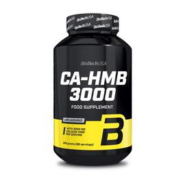 Ca-HMB 3000 Unflavored (200 g)