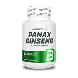 Panax Ginseng (60 caps)
