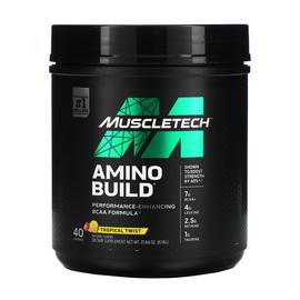Amino Build (614 g)
