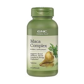 Maca Complex (60 caps)