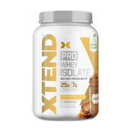 Xtend Pro Whey Isolate (805-826 g)