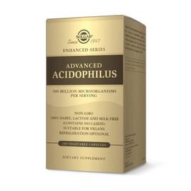 Advanced Acidophilus (100 veg caps)