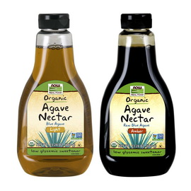 Organic Agave Nectar (660 g)