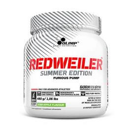 Redweiler Summer Edition (480 g)