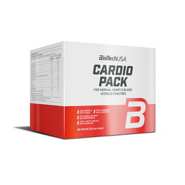 Cardio Pack (30 packs)