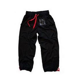 Спортивные штаны Poke (XXL) - черный