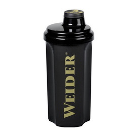 Шейкер Вэйдер 700мл черный (700 ml)